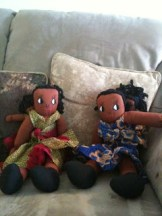 Both Dolls