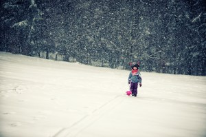 iStock_0littlegirl in snow Medium
