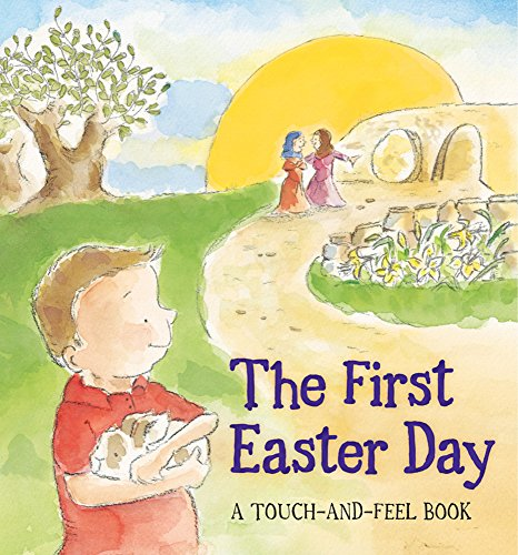 The First Easter Day