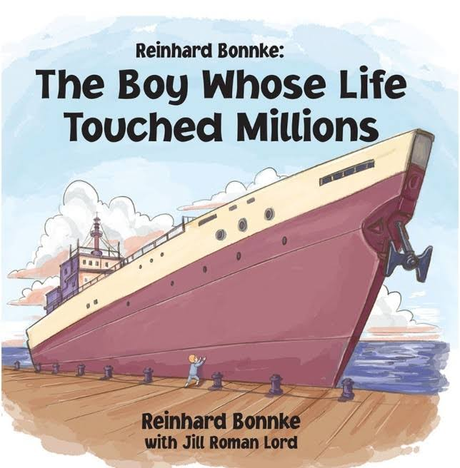 The Boy Whose Life Touched Millions