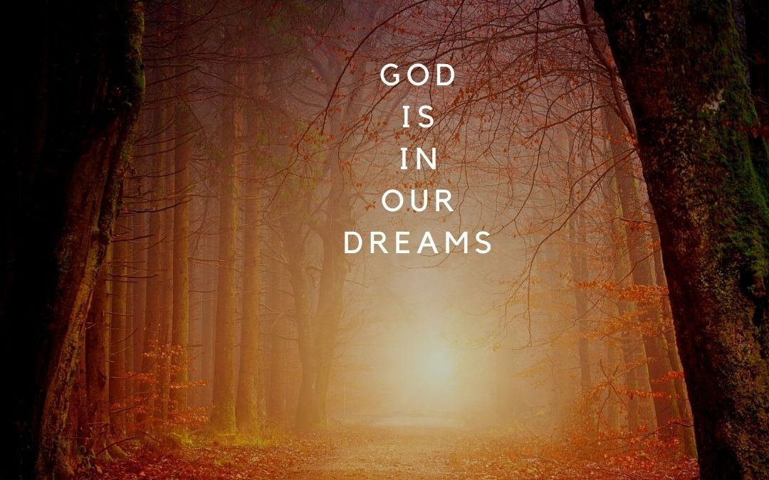 God in My Dreams