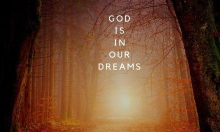 God in My Dreams