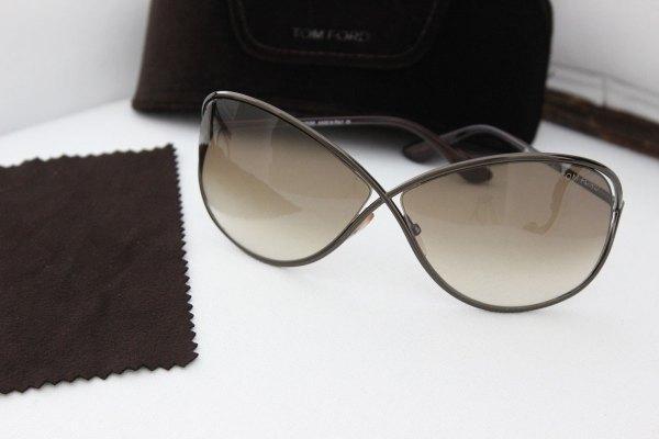 Tom Ford Miranda Butterfly Sunglasses Tf130 Jill'