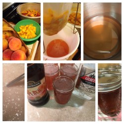 Peach Cosmo Jelly