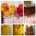 Spiced Orange Jelly