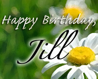 HappybirthdayJill