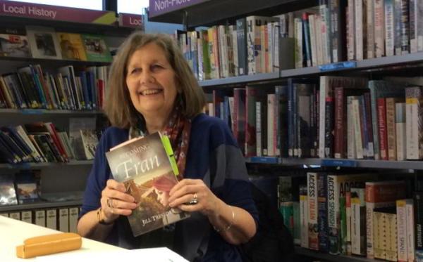 Jill-Treseder-Dartmouth-library-talk