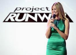 Project Runway Thoughts
