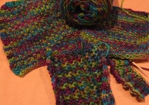 Weaver's Wool
