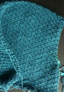 Knitting Along