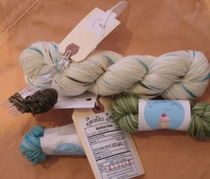 Delicious Yarns Sprinkle & Sweets