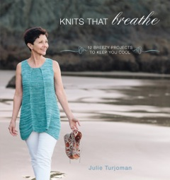 Front Cover, Knits that Breathe