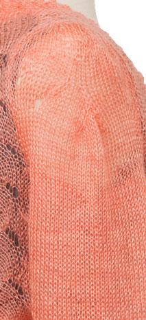 Seattle Sleeve Detail