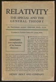 Relativity Theories