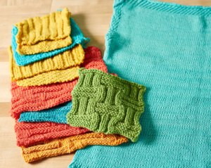 Join Jill on Craftsy: Swatches