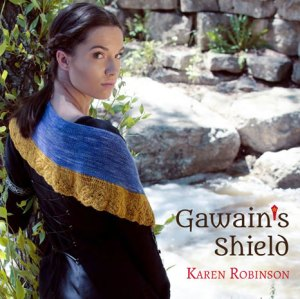 Gawain's Shield by Karen Robinson
