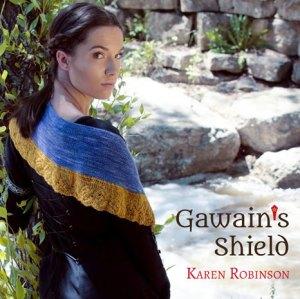 Gawain's Shield by Karen Robinson