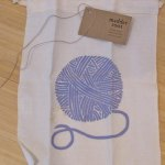 Jill Explores: Sheepspot Project Bag