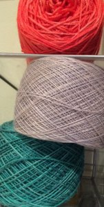 Upcoming Knitting: Anzula Trio