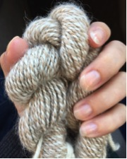 Old Homestead Alpacas: Yarn