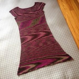 Self-Made Wardrobe Project