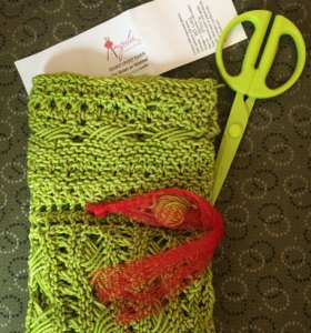 Moving Ahead: Return from Knitter