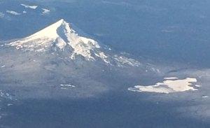 Final 2016 Blog: Flying toward Seattle