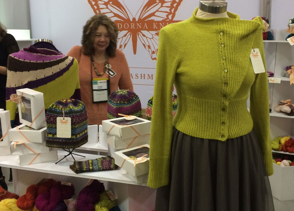 Yarn Industry: Adorna