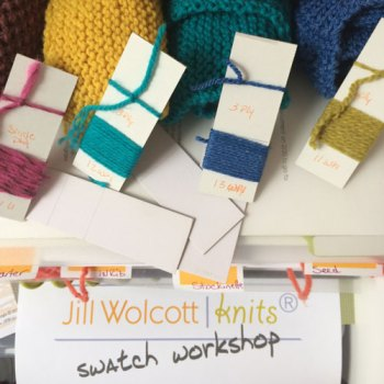 Swatch Workshop May