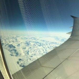 Spring 2017 Travel: Greenland