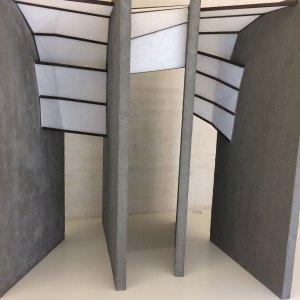 Spring 2017 Travel: Sculpture at San Telmo Museum