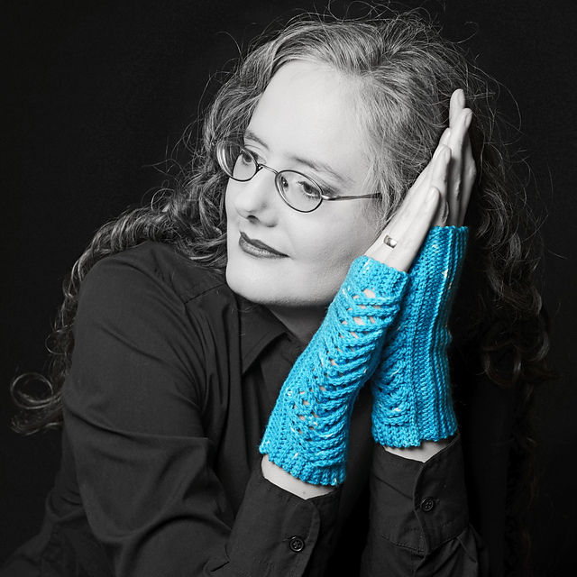 Tanja Osswald crochet designer