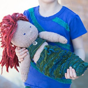 Lorelei's Journey: A child's inspiration brought to life
