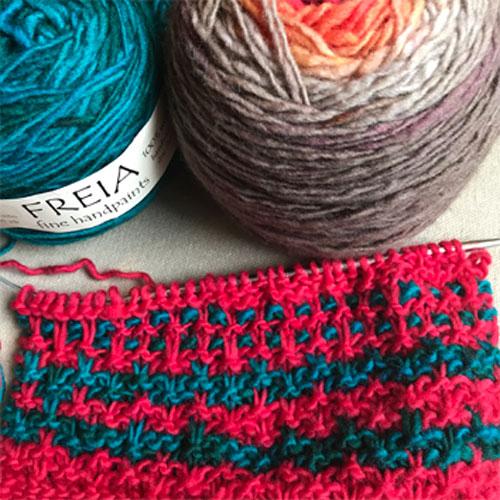 My Strategies Posts: Knitting