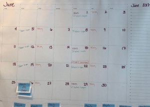 My Strategies Posts: Planning