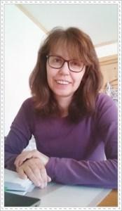Colleke Creaations: Nicole