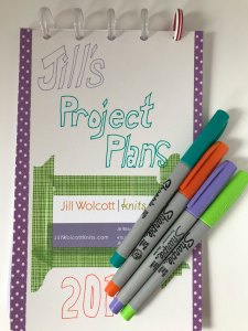 Using the 2018 Project Planning Sheet
