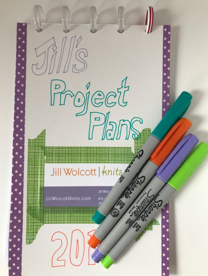 Project Planning Sheet: Getting Started