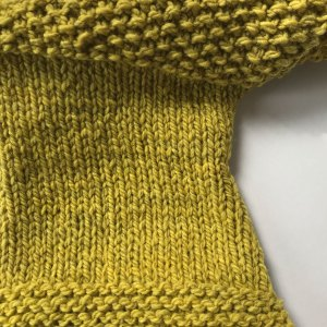 Ply: Two-ply from Local Color Fiber Studio & Mountain Meadow Wool