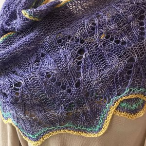 Recounting: Moon Moth after blocking