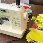 Recap: Mask Production. Not fun, but I finally got my sewing mojo going.