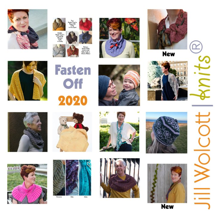 Featured Patterns - 15 for FO2020