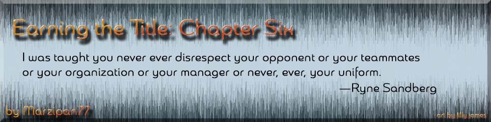 Chapter 6 artwork