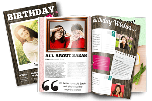 How To Create A Professional Magazine Layout Free