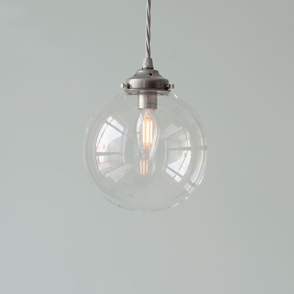 Lights Lawrence Pendant Jim