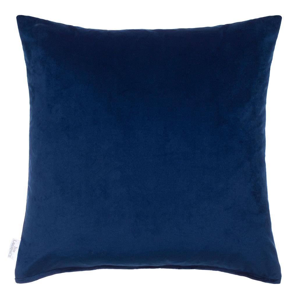 navy velvet cushion covers online