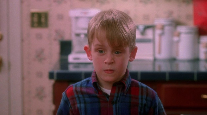 #378 Part 2 Kevin McCallister Is A Villain Jim And Them