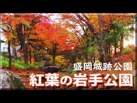 『岩手県盛岡市』の動画を楽しもう!