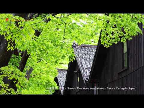 『山形県酒田市』の動画を楽しもう!