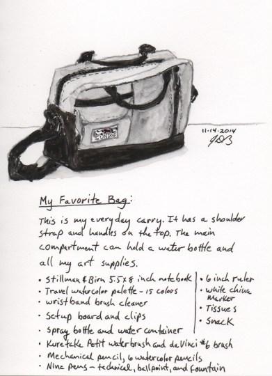 Sketching Kit